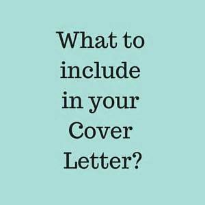 How to Write a Cover Letter that Lands an Interview