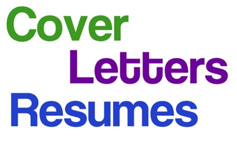 What to write in a cv cover letter